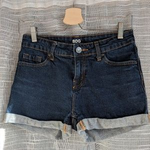 BDG - Urban Outfitters Denim Shorts